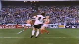 EM 1988: Die Highlights des Turniers