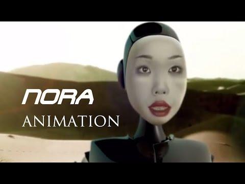 NORA - Sci-Fi Best Animation | Short Film - Renderyard