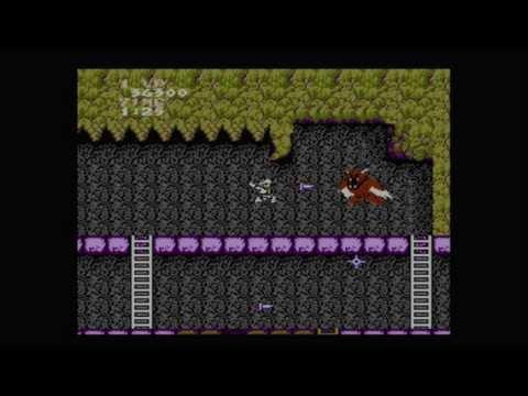 Ghosts'n Goblins Wii U