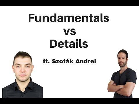 The Insane Stuff We do in Fitness (ft. Szoták Andrei)