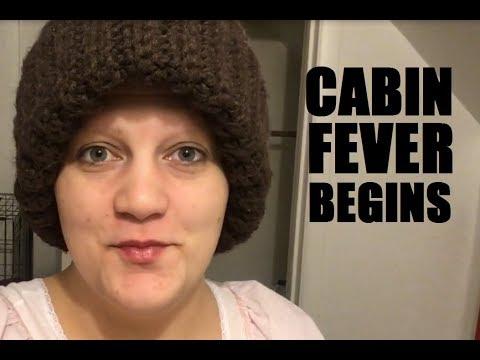 Cabin Fever Begins (видео)