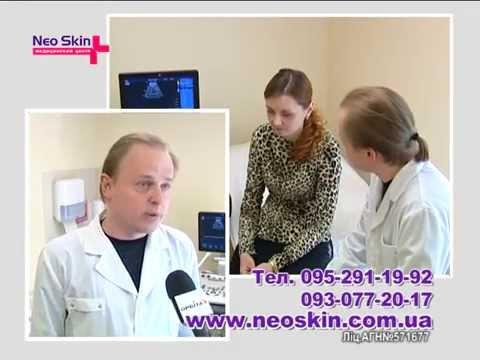 УЗИ по гинекологии