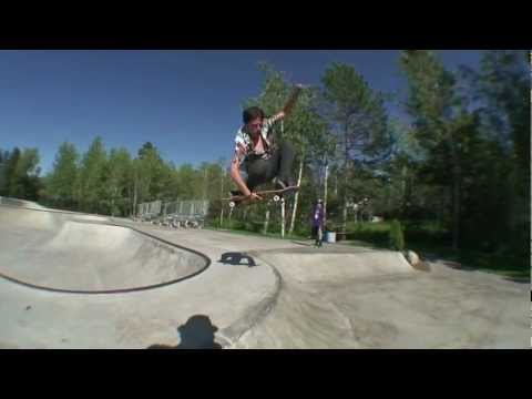 McCall Skatepark