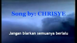 Chrisye   Damai BersamaMU   YouTube