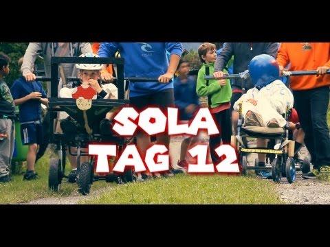 SOLA 2016 Tag 12