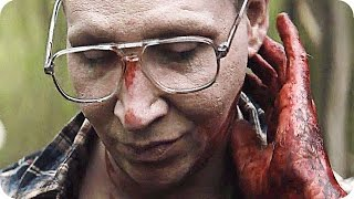 Nonton Let Me Make You A Martyr Trailer  2016  Marilyn Manson Horror Movie Film Subtitle Indonesia Streaming Movie Download