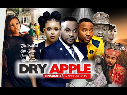 DRY APPLE EPISODE  4 [NEW MOVIE] |BEST OF BOLANLE NINOLOWO|HD|2020 NIGERIAN |AFRICA NOLLYWOOD MOVIE