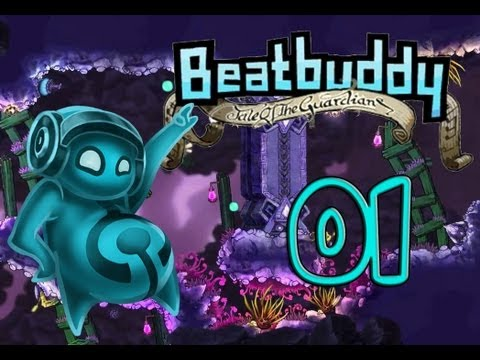 Beatbuddy : Tale of the Guardians PC