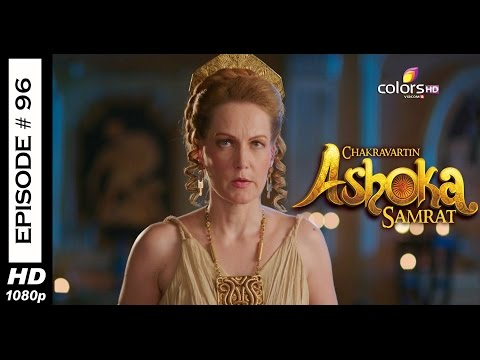 Chakravartin Ashoka Samrat - 15th June 2015 - चक्रवतीन अशोक सम्राट - Full Episode (HD)