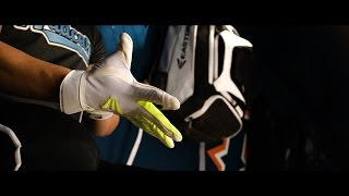 Hyperskin Fastpitch Batting Glove Tech Video (2016)