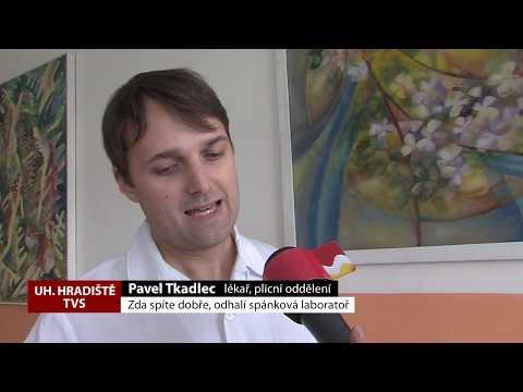 TVS: Uherské Hradiště 13. 4. 2019