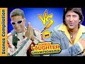 Comedy Laughter Championship