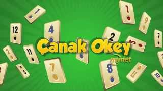 Çanak Okey YouTube video
