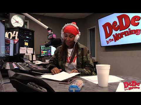 DeDe Hot Topics - Lil Wayne Says That Kobe Bryant is Better Than Michael Jordan