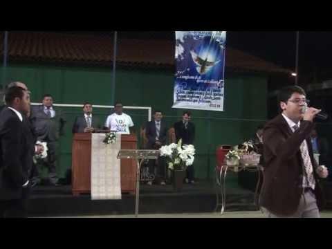 Cantor Douglas - Congresso em Macaubal-25/05/2013