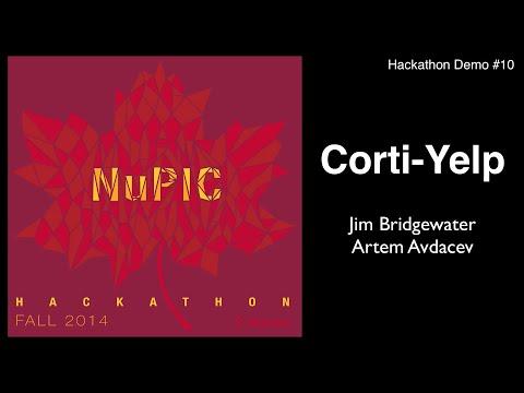 Corti-Yelp
