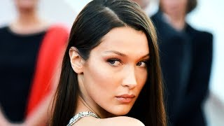 Video Bikin Syok! Bella Hadid tak Sengaja Pamerin Itunya di Festival Film Cannes 2017 MP3, 3GP, MP4, WEBM, AVI, FLV Juli 2017