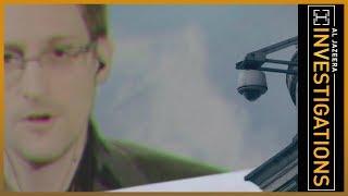 Spy Merchants - Al Jazeera Investigations