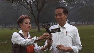 Video Apa Makna di Balik Sepeda, Vlog, dan Gebuk ala Jokowi? - ROSI MP3, 3GP, MP4, WEBM, AVI, FLV Februari 2018