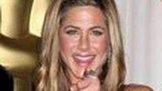 Jennifer Aniston Drunk @ People's Choice Awards