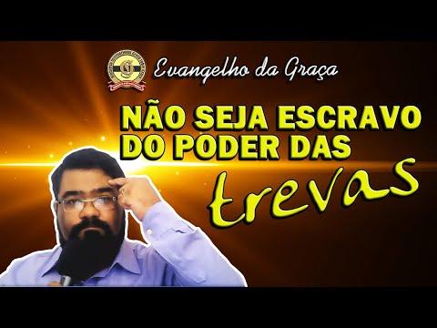 ENVOLVIDOS PELO PODER DAS TREVAS