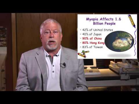 What Factors are Linked to Progressive Myopia?