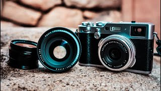 Video Fuji x100f, Wide (WCL) & Telephoto (TCL) Conversion Lenses @ Escalante & Bryce National Parks MP3, 3GP, MP4, WEBM, AVI, FLV Juli 2018