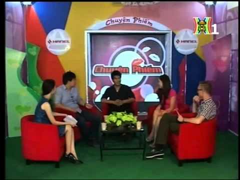 Tạ Quang Thắng – Chuyện Phiếm (7.7.2013 – HTV1)