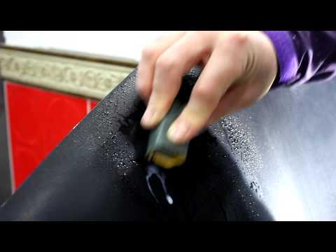 wet sanding #1500 Grit Sand Paper