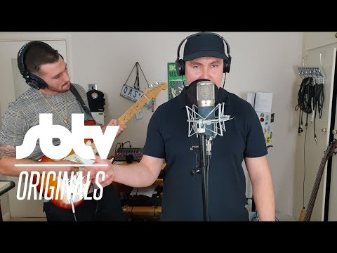 CrossBreed | In Too Deep (with MTD) [Loop Session]: SBTV
