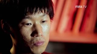 FIFA Football caught up with Korea Republic's Park Ji-Sung, to relive some of his greatest footballing moments, and to hear about his life after football.