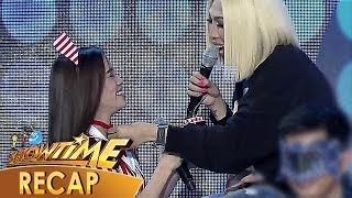Video Funny and trending moments in KapareWho | It's Showtime Recap | March 13, 2019 MP3, 3GP, MP4, WEBM, AVI, FLV Agustus 2019