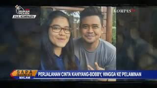Video Perjalanan Cinta Kahiyang-Bobby Hingga ke Pelaminan MP3, 3GP, MP4, WEBM, AVI, FLV Juni 2018