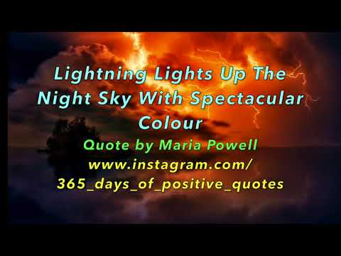 Day 52 - 21 Feb 2018 - 365 Days Of Inspirational Motivational Positive Quotes - Uplifting Music