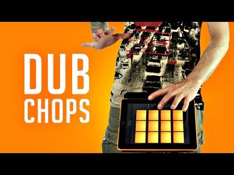 Dub Chops - Dubstep Drum Pads 24