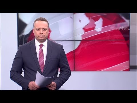 Τίτλοι Ειδήσεων ΕΡΤ3 19.00 | 21/02/2019 | ΕΡΤ