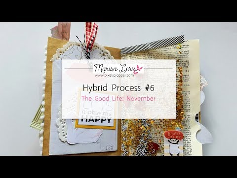 Good quotes - Process Video #6: Quotes Notebook, The Good Life