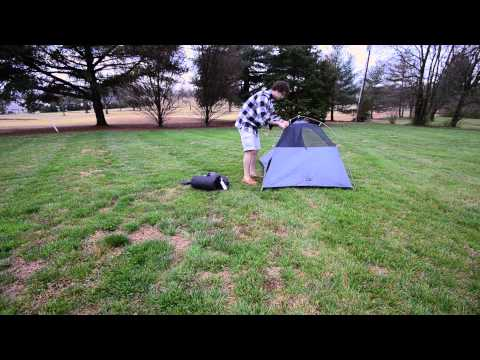 meta 2ptent - This is video 1/3 of my review/setup of the Nemo Obi 2P tent. In this one, you'll see just how fast it is to set this thing up. Lesson learned from making th...