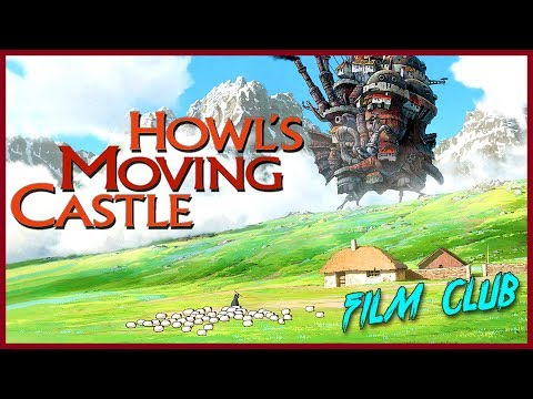 Howl's Moving Castle Review | Film Club
