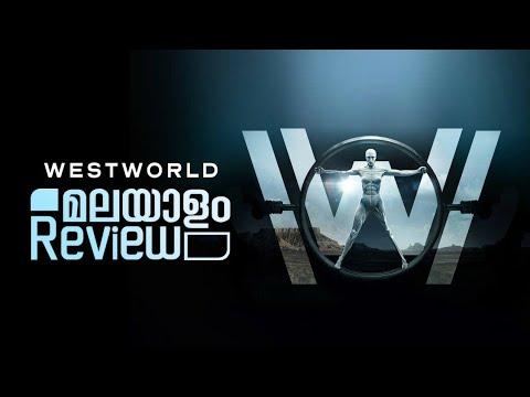 Westworld Malayalam Review | HBO | TV Series | Reeload Media