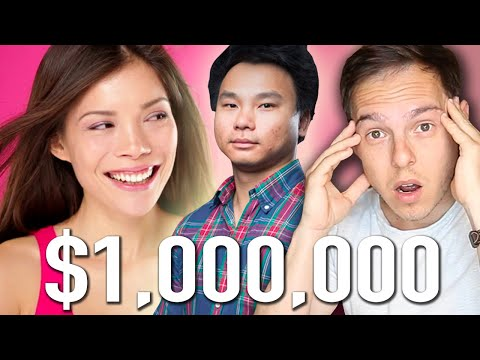 Millionaire Dating Expert Reveals How To Get A Girlfriend ft. Kong Pham