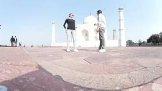 Taj Mahal - Symbol der Liebe