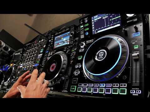 GEAR BATTLE: Denon SC5000 Vs Pioneer CDJ-2000NSX2