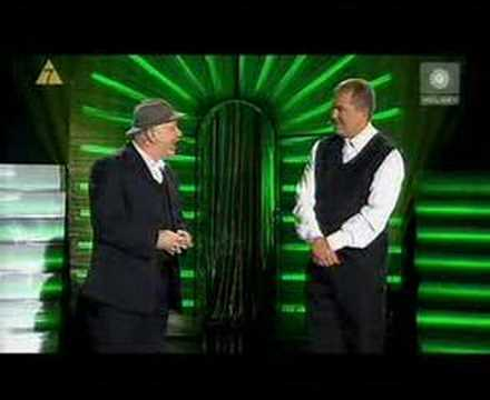 Kabaret Koń Polski – Lekcja Języka Angielskiego