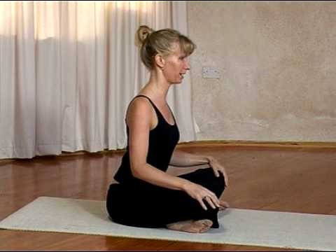 Warming up for Yoga - http://www.EkhartYoga.com In this video