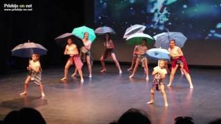 Plesna šola Urška Pomurje - Štirje letni časi