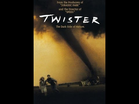 Opening to Twister DVD (2009)