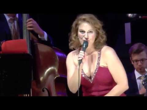 Fay Claassen with Jazz Orchestra of the Concertgebouw – In A Mellow Tone