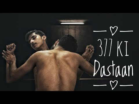 Video Section 377 Ki Dastaan | Gay Sex Allowed In India | LGBT download in MP3, 3GP, MP4, WEBM, AVI, FLV January 2017