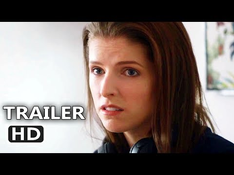 THE DAY SHALL COME Official Trailer (2019) Anna Kendrick Comedy Movie HD